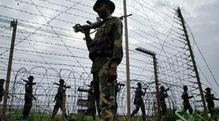 Pak shelling, cross border firing,