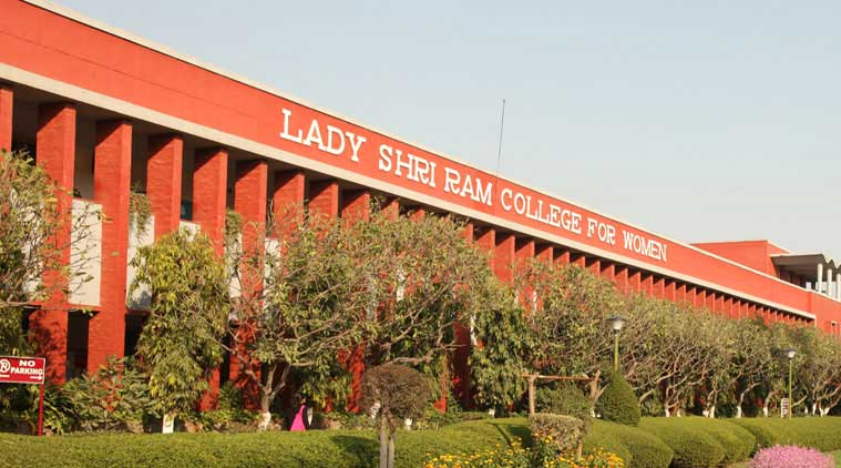 DU admission: Check Lady Shri Ram College cut off list ...: http://indianexpress.com/article/cities/delhi/du-admission-check-lady-shri-ram-college-cut-off-list-2015-here/