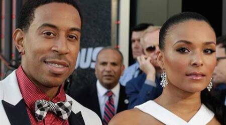 Ludacris, wife Eudoxie Mbouguiengue welcome daughter Cadence Gaelle
