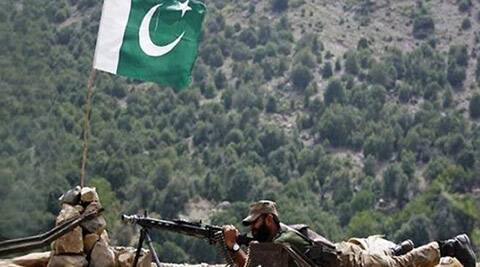 pakistan ceasefire violation, pakistan kashmir