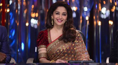 Madhuri Dixit Nene launches clothing line
