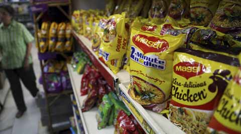 Gujarat extends ban on Maggi noodles for one month, third time in a row