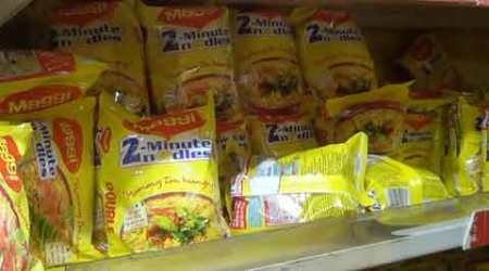 200 noodle variants under Gujarat food authority scanner