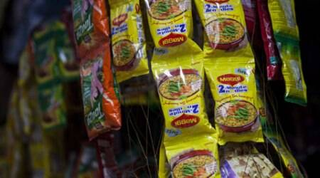 USFDA: India-made samples of Maggi has lead within acceptable levels