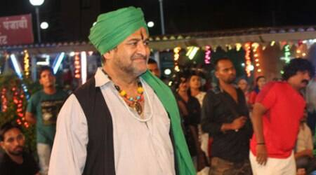 Mahesh Manjrekar turns mendicant for 'Deool Banda'