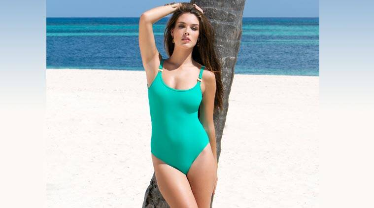 bikini, maillot, one piece bikini, one piece, swimsuit, maillot swimsuit, deepika padukone, deepika padukno fashion, deepika padukone maillot, fashion news