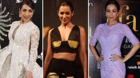 When Malaika Arora Khan wished to be styled by Gaurang Shah