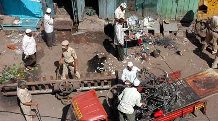 """The Malegaon blast case 2008 has not yet reached the trial stage. Therefore, it is incorrect to infer that Salian was being bypassed for court appearances,"" it said."