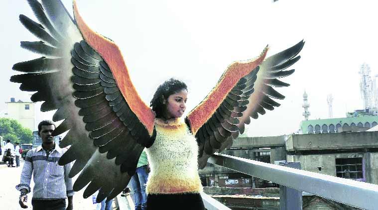 talk, delhi talk, art, Project 560, theatre, theatre act, Mallika PRasad, Ram Ganesh Kamatham, mall culture