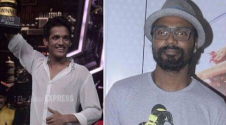 Want to work with Remo D'Souza in the future: IGT winner Manik Paul