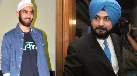 Manjot Singh to play Navjot Sidhu's role in 'Azhar'