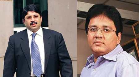 'Illegal' phone exchange case: Framing of charges against Maran brothers deferred