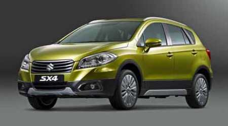 Maruti Suzuki, S-Cross, Maruti Suzuki booking, Maruti Suzuki S-Cross, SUV, Maruti Suzuki booking, S-Cross booking, Automobile news, Car news