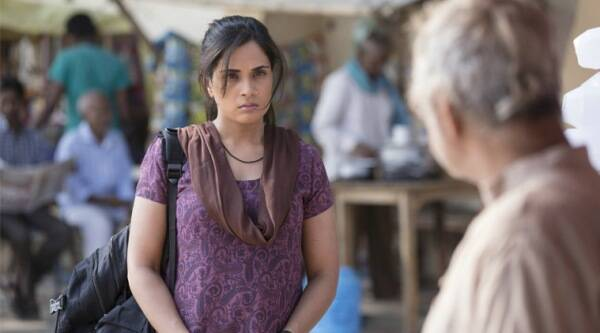 Masaan, Masaan Movie, Masaan review, Cannes, Cannes 2015, Richa Chadha, Sanjay Mishra, Cannes International Film Festival, Jagran Film Festival, Masaan best film Award, Masaan cannes Award, Masaan Movie 2015, Entertainment news