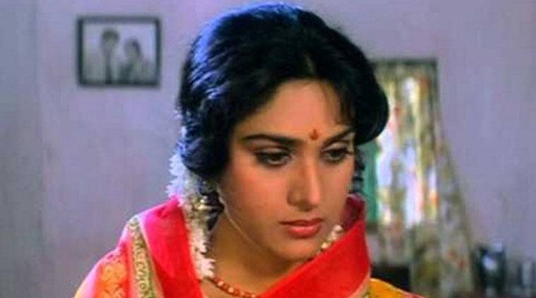 meenakshi seshadri latest images