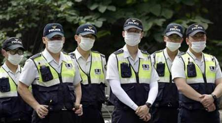 Middle East Respiratory Syndrome, MERS virus, MERS coronavirus, MERS epidemic, MERS outbreak, MERS case, Seoul news, South Korea news, Asia news, World news, International news
