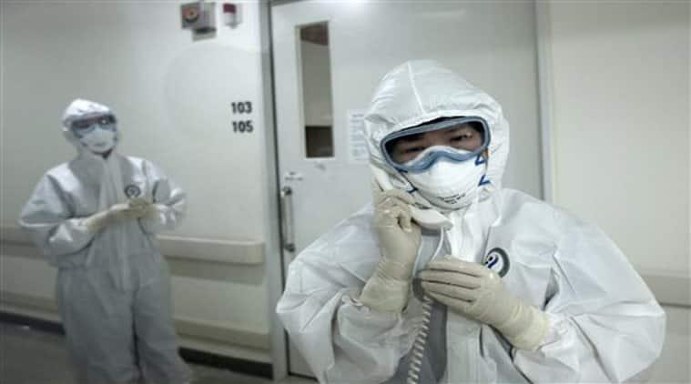 MERS, MERS virus, MERS Outbreak, South Korea, South Korea MERS news, MERS outbreak, WHO, WHO reports, WHO on MERS,  Asia news, World news