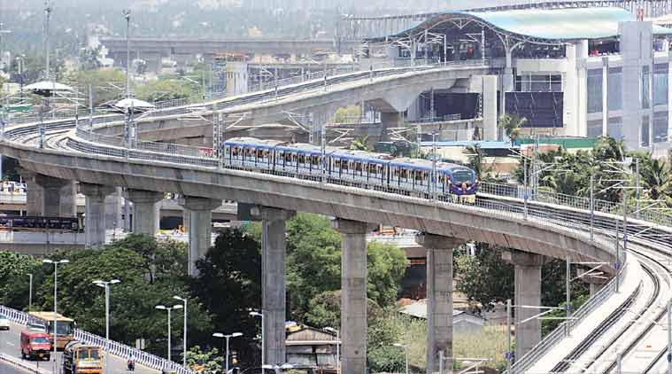 Experts from railways 4 metro projects to help mega the for Latest design news