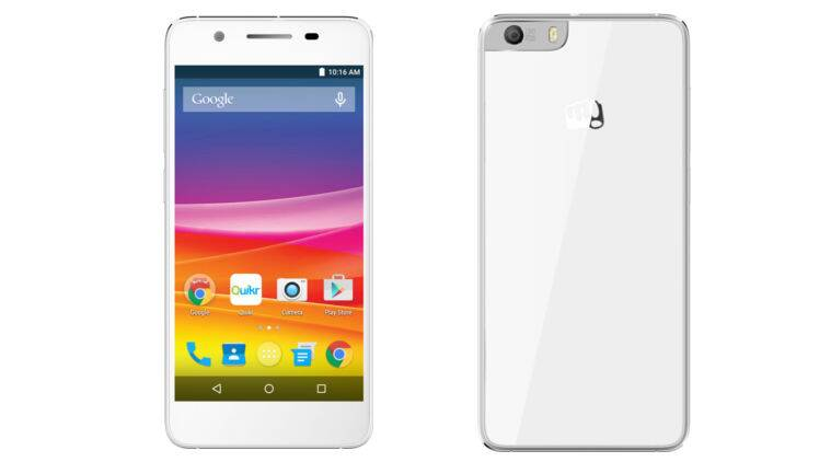 Micromax Canvas Knight 2, Micromax Canvas Knight 2 4G smartphone, Micromax, Micromax Canvas Knight 2 price, Micromax Canvas Knight 2 specs, Micromax Canvas Knight 2 flipkart, 4G smartphones, technology news