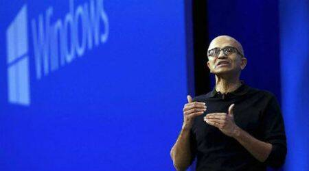 Microsoft sells off street-mapping service to Uber, digital ad biz to AOL