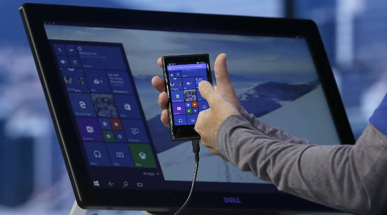 Windows 10 downloads available from July 29: New features you ...