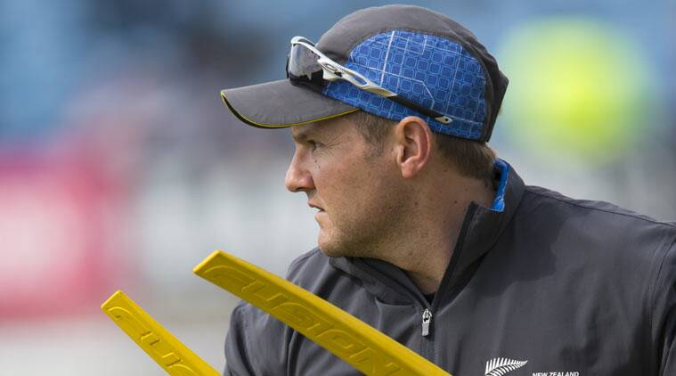 Mike Hesson, Mike Hesson New Zealand coach, Mike Hesson stranded in India, Mike Hesson RCB, Mike Hesson IPL 2020, Jacinda Ardern, PM Narendra Modi, cricket news