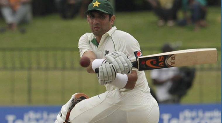 Misbah Ul Haq, Misbah Ul Haq Pakistan, Misbah Ul Haq Captain, Cricket, Cricket news, Pakistan vs Sri Lanka, Pak vs SL, SL vs Pak, Yasir Shah, Galle