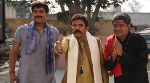 Om Puri, Sanjay Mishra, Annu Kapoor, Ravi Kishan, Vinod Kapri, Miss Tanakpuri Haazir Ho, Vinod Kapri Miss Tanakpuri, Vinod Kapri Movie, filmmaker Vinod kapri, Miss Tanakpuri haazir ho cast, Miss Tanakpuri haazir ho Actors, Entertainment news