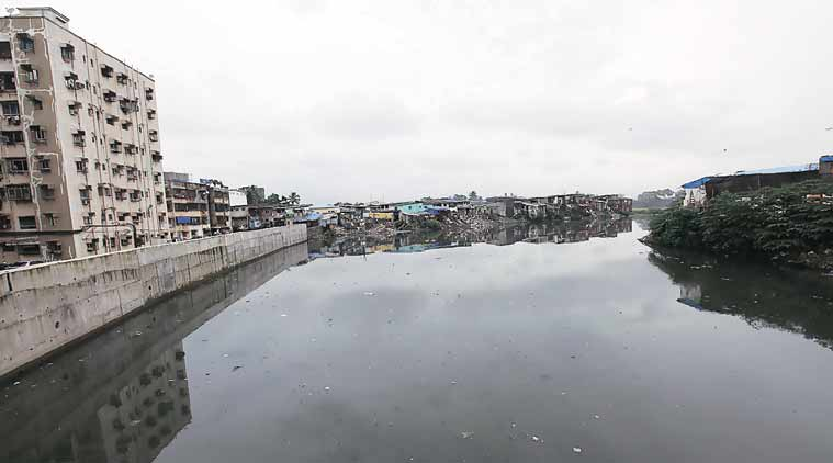 BMC to spend Rs 10 cr to desilt 1.3-km stretch of Mithi river before monsoon