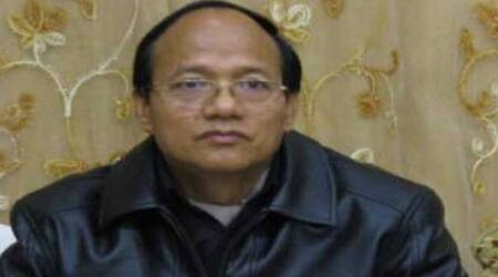Manipur inspector denies link with militants, says Mizoram home minister lying