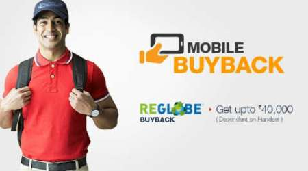 Amazon ties up with ReGlobe Buyback; get cashback on your old mobiles