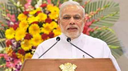 PM Modi congratulates all successful UPSC aspirants