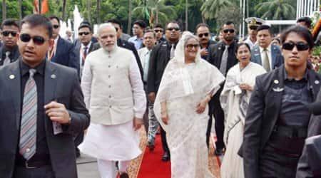 Narendra Modi, Atal Bihari Vajpayee, 1971 Bangladesh, RSS, Satyagraha, Bangladesh liberation, Abdul Hamid, india news, nation news, news