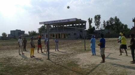 No cop at Bhindrawale village, stadium breathes new life into memories
