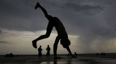 Depression in Arabian Sea expected to develop into 'super cyclonic storm'