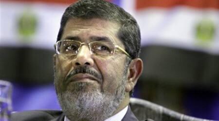 Mohammad morsi, egypt, egypt news, Morsi, Egypt former president sentenced, morsi sentenced, egypt president morsi, Egypt former president Morsi, Morsi Death sentence, Mohammed Montassir, Egypt arrests, Egypt news, International news, World news