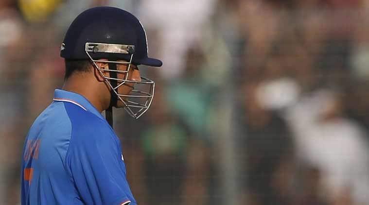 MS Dhoni, MS Dhoni India, India MS Dhoni, Dhoni captain India, MS Dhoni captain, MS Dhoni India vs Bangladesh, MS Dhoni Bangladesh, Bangladesh MS Dhoni, Cricket News, News Cricket