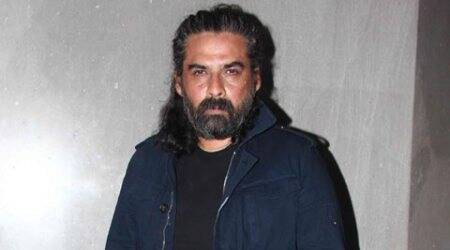 Mukul Dev launches first look of 'Operation Green Hunt'