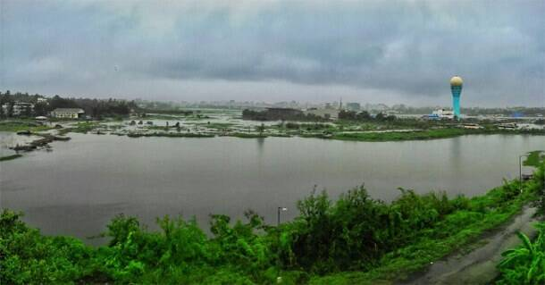 Mumbai rains: Defying downpour, city comes back on track