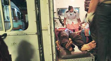 VIDEO: Seven die in Mumbai high-rise fire, four inside lifts