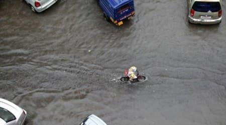 Mumbai rains, Highest rainfall, Mumbai rainfall, Indian Meteorologial Department, IMD, Mumbai news