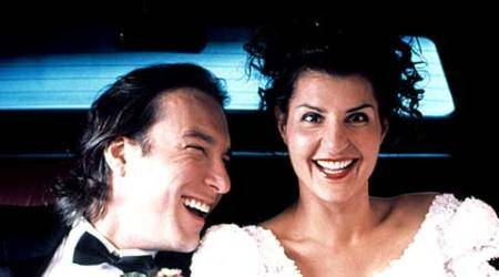 'My Big Fat Greek Wedding 2' begins filming