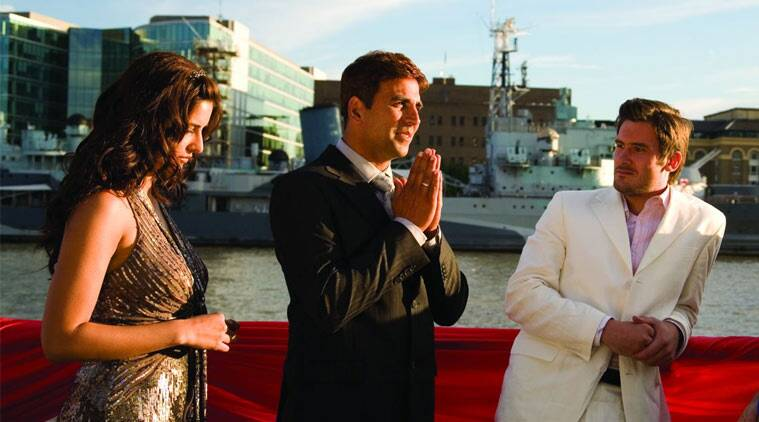 Akshay Kumar, Katrina Kaif, Namastey England, Namastey London, actor Akshay Kumar, Namastey England Movie, Namastey England cast, Namastey England release, Namastey England Distribution Rights, Namastey England Akshay Kumar, Namastey London Akshay Kumar, Namastey London Sequel, Namastey England rights, Vipul Shah, Entertainment news