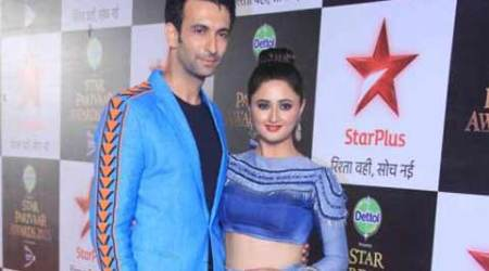 Nandish, Rashami to talk about their relationship through dance act in 'Nach Baliye'