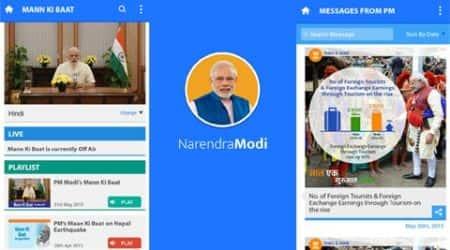 Narendra modi, narendra modi app, modi app, PM modi app, modi android app, narendra modi mobile app, #breaking news, latest news, narendra modi twitter