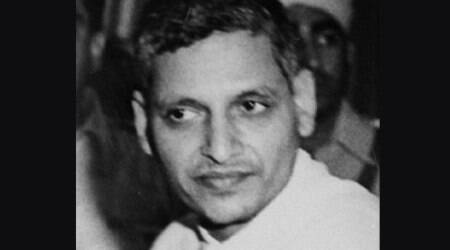 PIL against persons who launched site glorifying' Nathuram Godse