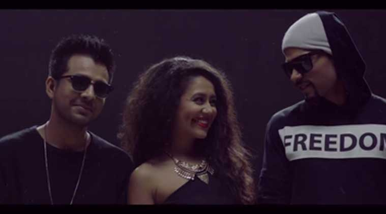 Neha Kakkar Music Songs Video