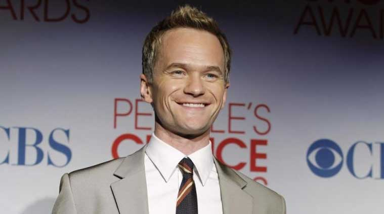 Neil Patrick Harris, Neil Patrick Harris fashion line, Neil Patrick Harris accessories collection, Neil Patrick Harris brand, entertainment news