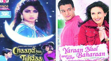 Witness to films, serials and musicvideos
