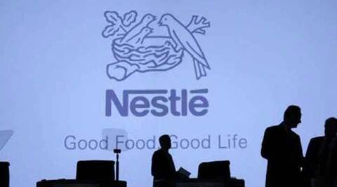 Nestle India shares surge over 3 per cent as UK's FSA gives Maggi clean chit
